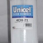 Filtro Unicel 4CH-21