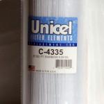 Filtro para spa: C4335