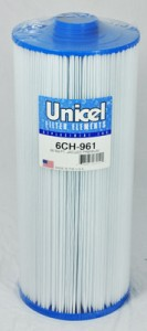 Filtro Unicel 6CH-941