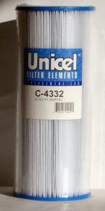Filtro Unicel C-4332